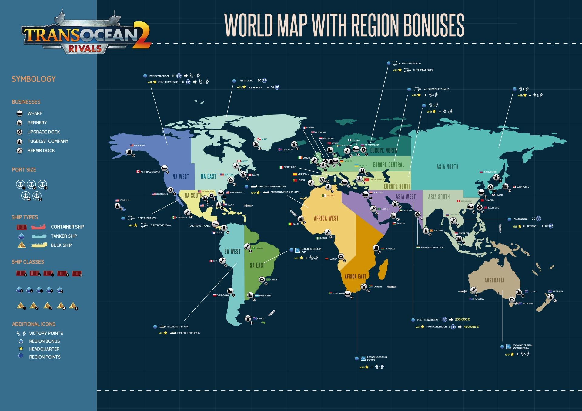 Transocean official website transocean 2 rivals download the world map gumiabroncs Choice Image